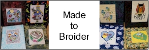 Made to Broider