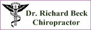 Dr. Richard Beck, Chiropractor
