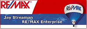 Jay Streaman RE/MAX Enterprise