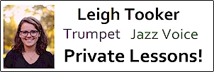 Leigh Tooker Private Lessons