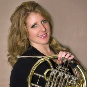 Jaime Thorne, French Horn