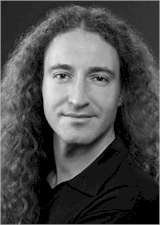 Jeffey Mandelbaum, Countertenor
