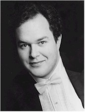 Richard Slade, Tenor