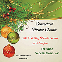 2017 Holiday Prelude Concert CD
